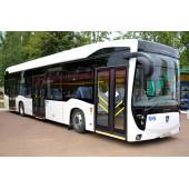 Для продажи автобусов