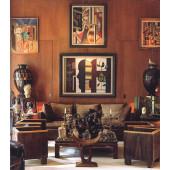 Для продажи предметов интерьера, искусства