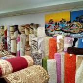 Для продажи текстиля и ковров