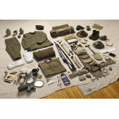Для продажи военных вещей