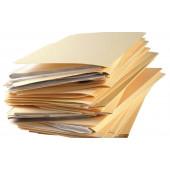 Для продажи документов
