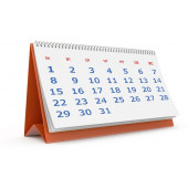 Для продажи календарей